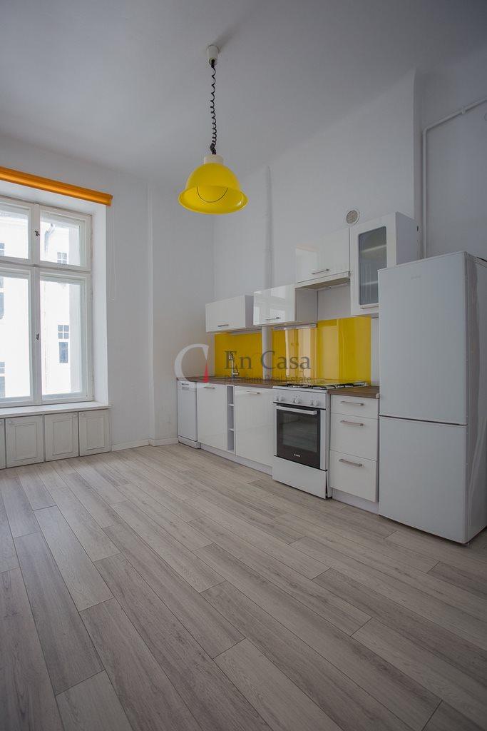 Mieszkanie trzypokojowe na wynajem Warszawa, Śródmieście, Okólnik  80m2 Foto 11