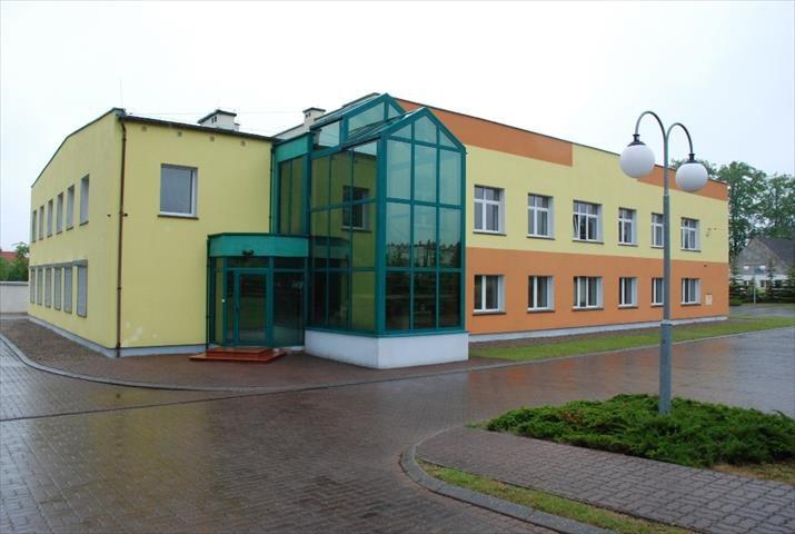 Lokal użytkowy na sprzedaż Sławoborze, Świdwińska  868m2 Foto 2