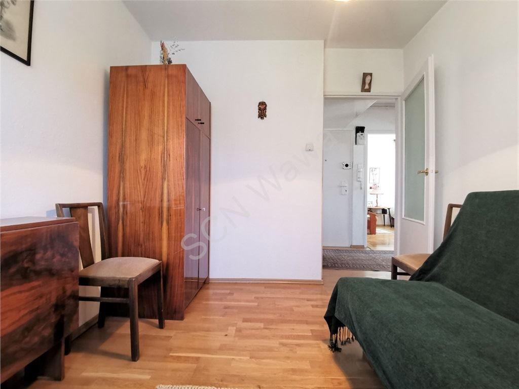Mieszkanie trzypokojowe na sprzedaż Warszawa, Żoliborz, Przasnyska  48m2 Foto 3