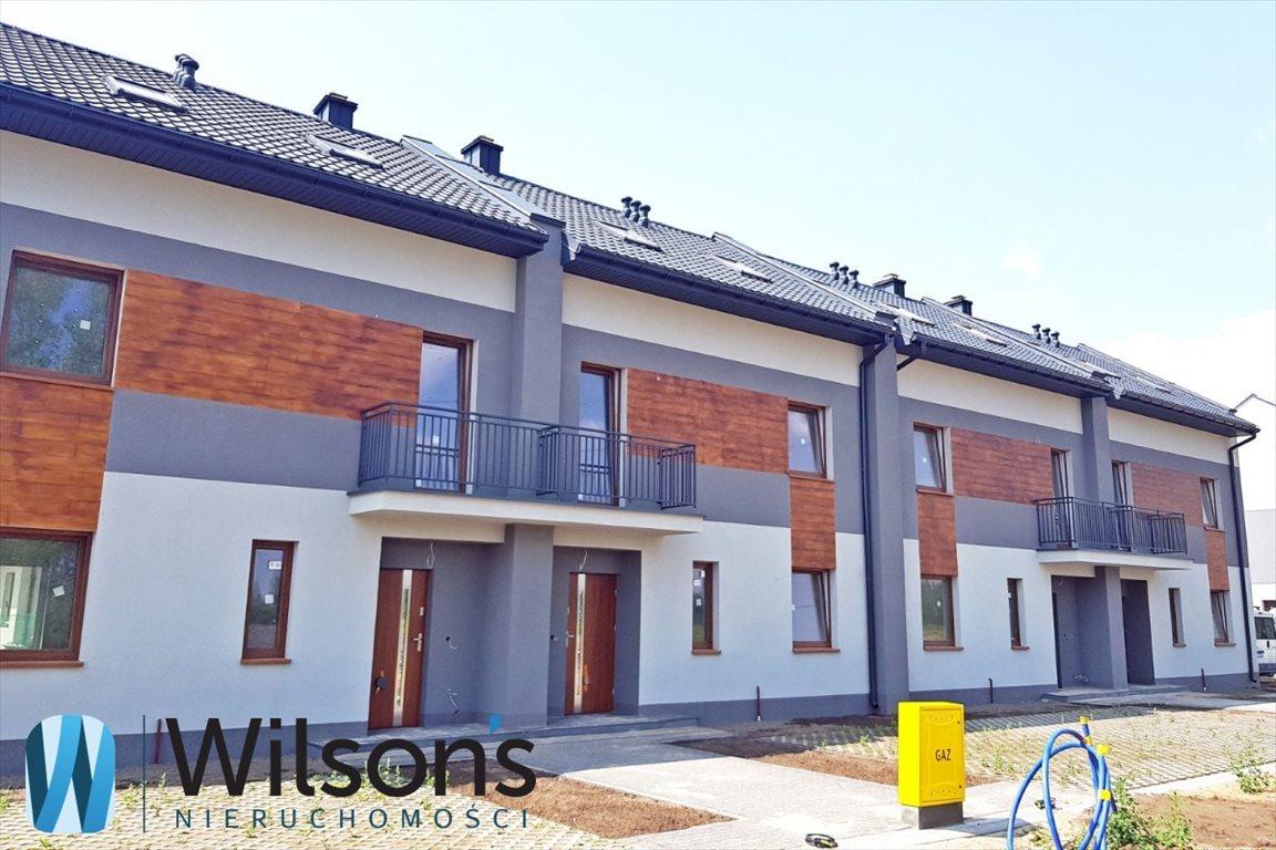 Mieszkanie czteropokojowe  na sprzedaż Radzymin, Świerkowa  135m2 Foto 8