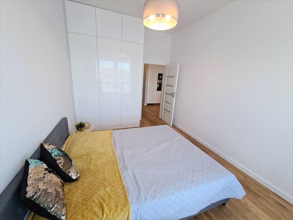 Mieszkanie dwupokojowe na sprzedaż Warszawa, Mokotów, Służewiec, Taśmowa  51m2 Foto 13