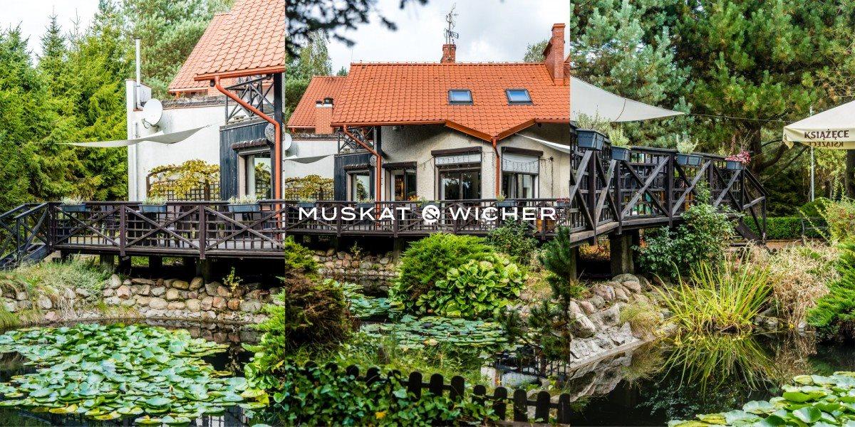 Lokal użytkowy na sprzedaż Borkowo  2599m2 Foto 4
