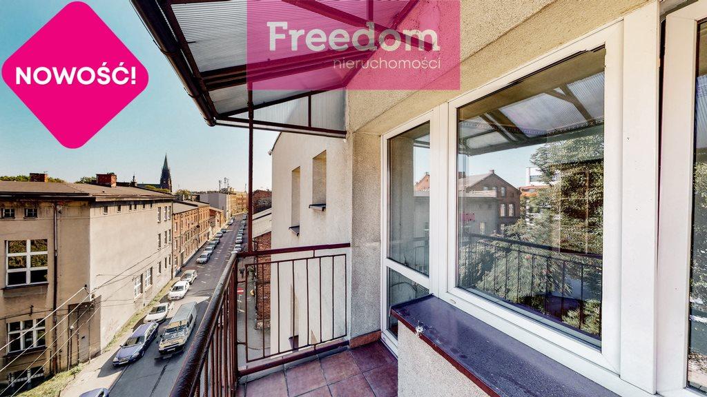 Mieszkanie dwupokojowe na sprzedaż Siemianowice Śląskie, Centrum, św. Barbary  40m2 Foto 6