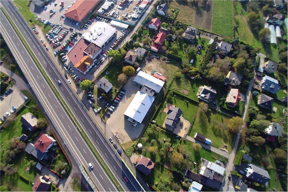 Lokal użytkowy na sprzedaż Bielsko-Biała  3688m2 Foto 3