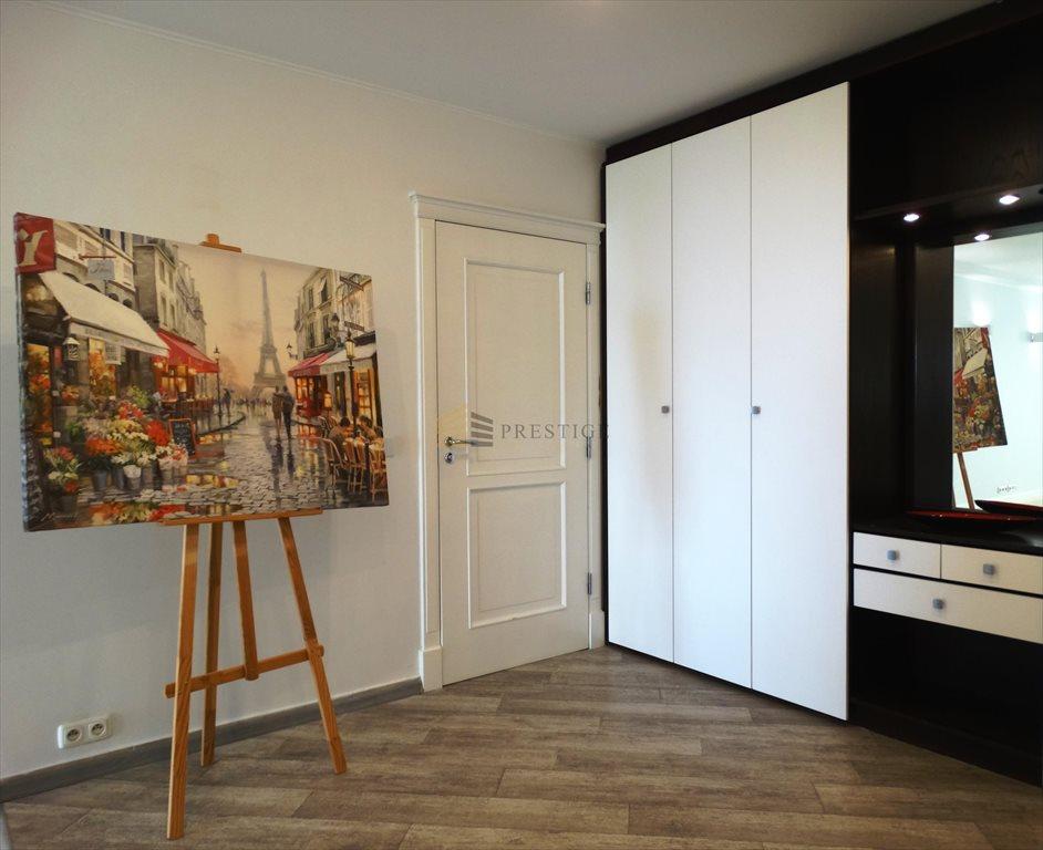 Mieszkanie czteropokojowe  na wynajem Warszawa, Mokotów, Bukowińska  160m2 Foto 6