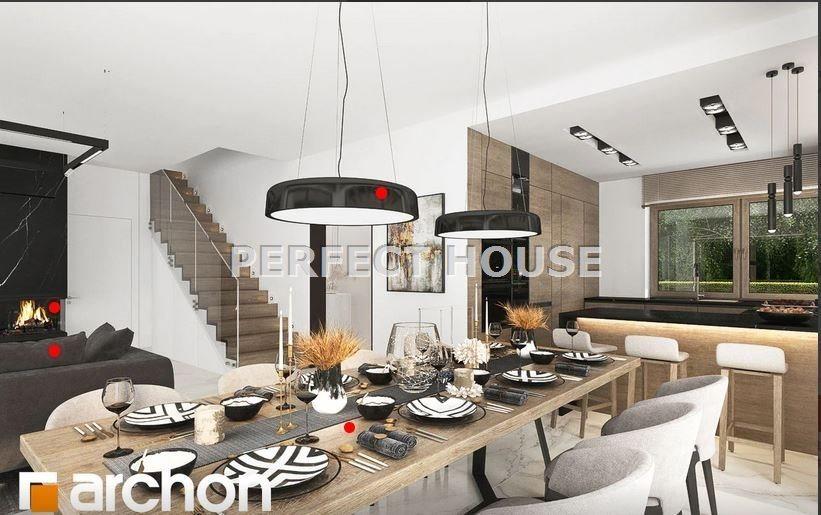 Dom na sprzedaż Lusówko  264m2 Foto 9