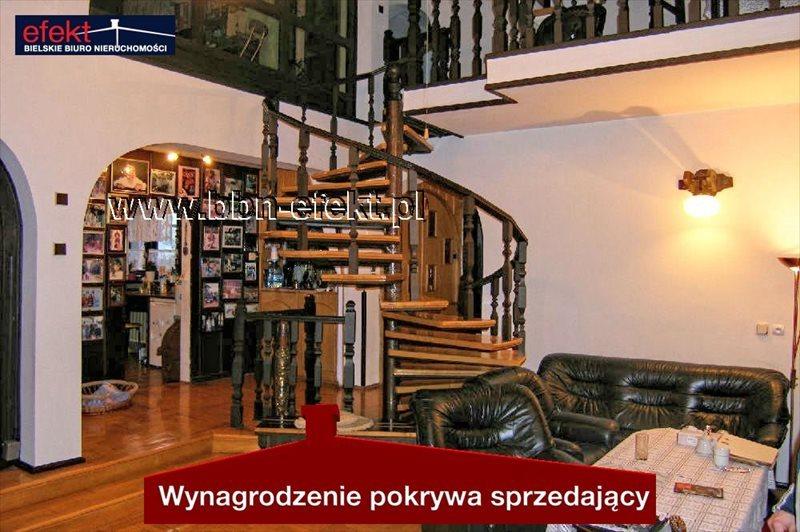 Dom na sprzedaż Bielsko-Biała, Aleksandrowice  350m2 Foto 10