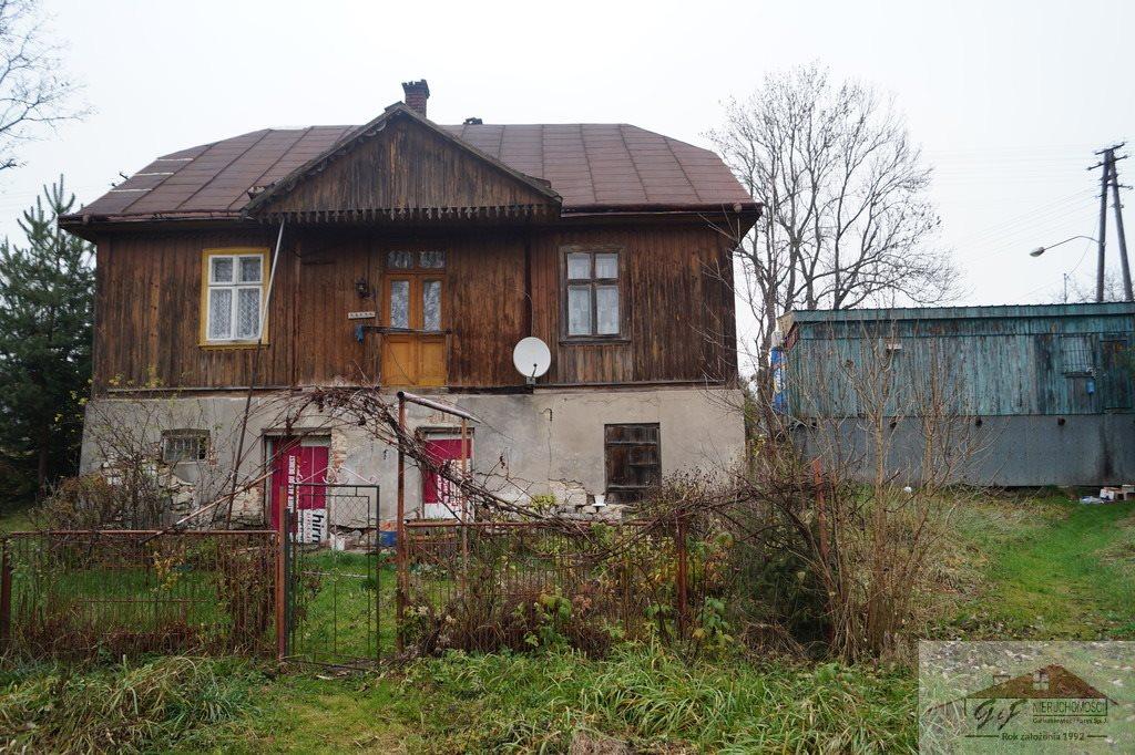 Dom na sprzedaż Stary Dzików  100m2 Foto 7