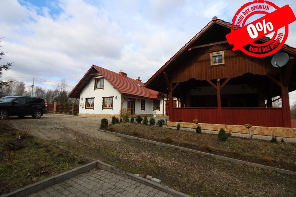 Dom na sprzedaż Lubenia  300m2 Foto 1