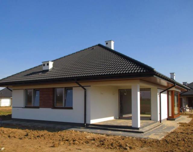 Dom na sprzedaż Skrzeszew, Szkolna  130m2 Foto 5
