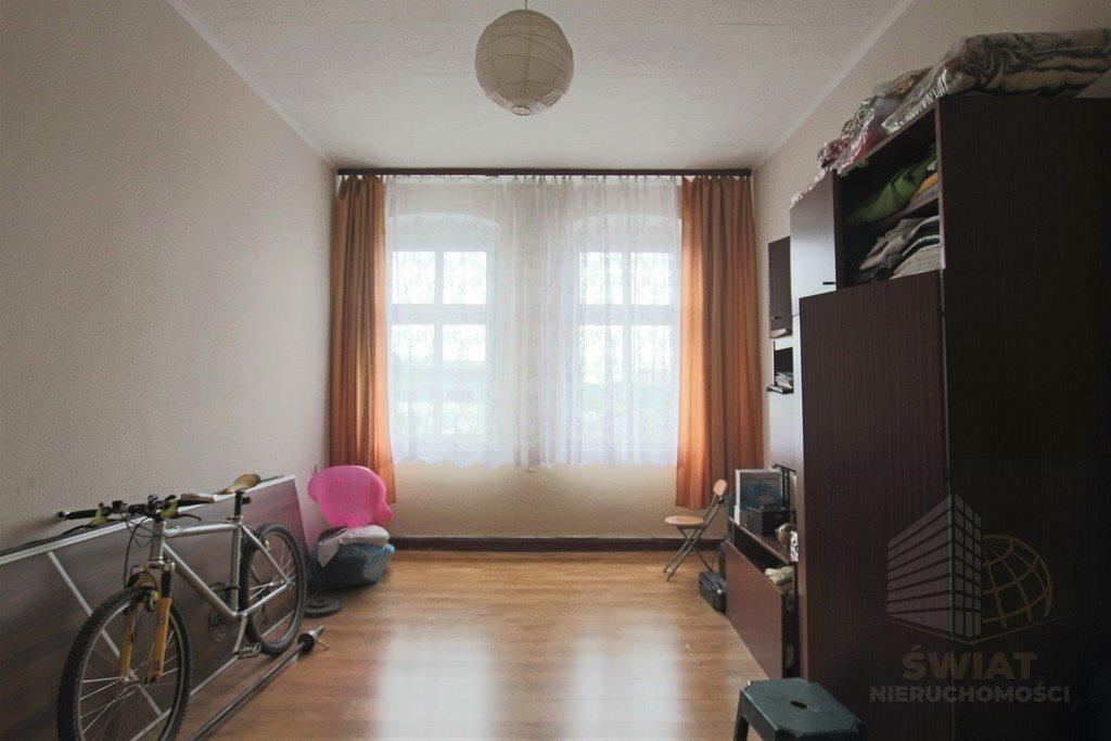 Mieszkanie czteropokojowe  na sprzedaż Szczecin, Centrum  103m2 Foto 7