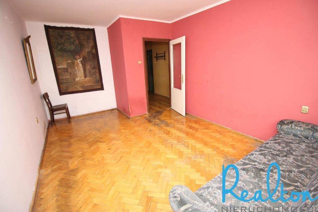Mieszkanie trzypokojowe na sprzedaż Katowice, Śródmieście, Władysława Stanisława Reymonta  66m2 Foto 1
