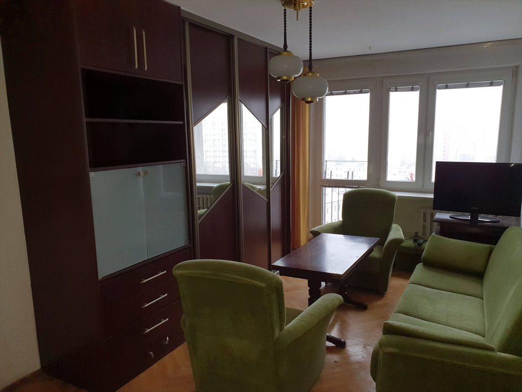 Mieszkanie dwupokojowe na wynajem Poznań, Piątkowo, Os. Przyjaźni  38m2 Foto 2