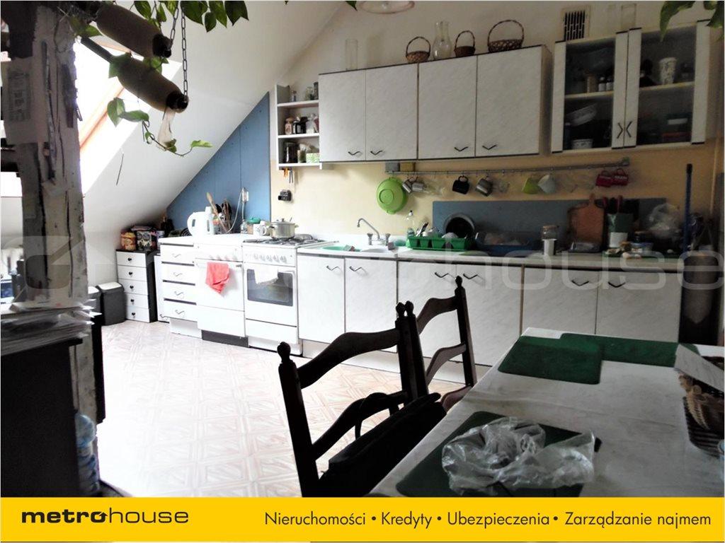 Mieszkanie dwupokojowe na sprzedaż Borne Sulinowo, Borne Sulinowo, Wyszyńskiego  63m2 Foto 4