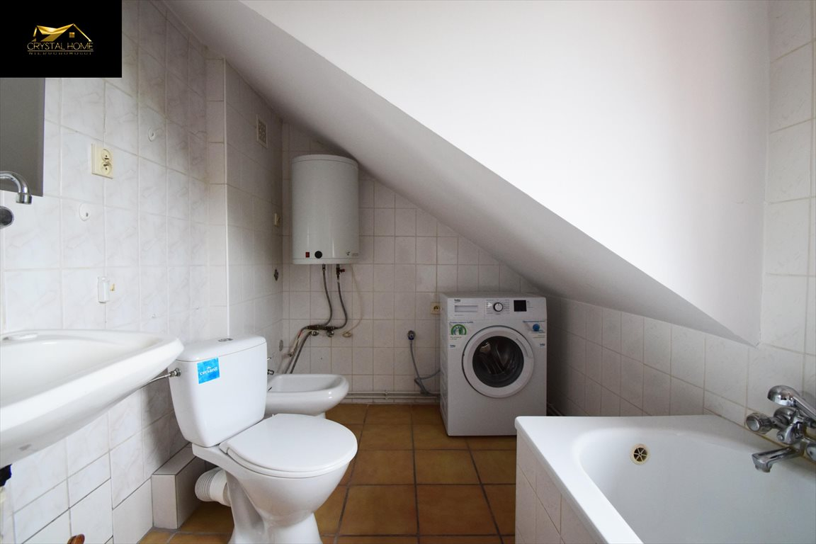 Mieszkanie trzypokojowe na wynajem Pieszyce  45m2 Foto 5