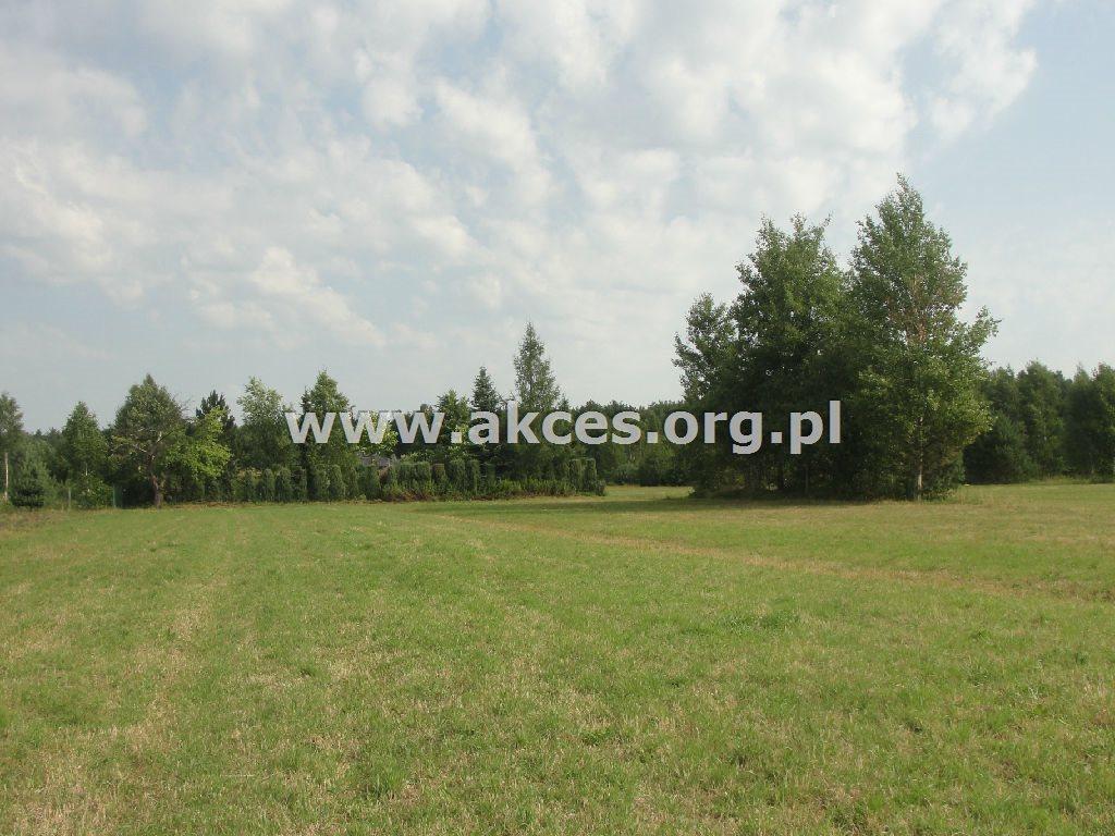Działka budowlana na sprzedaż Jaroszowa Wola  3000m2 Foto 7