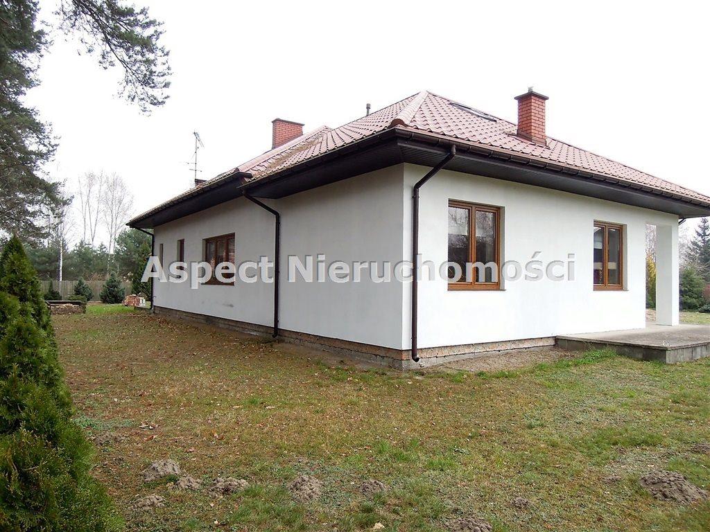 Dom na sprzedaż Rzgów  261m2 Foto 1