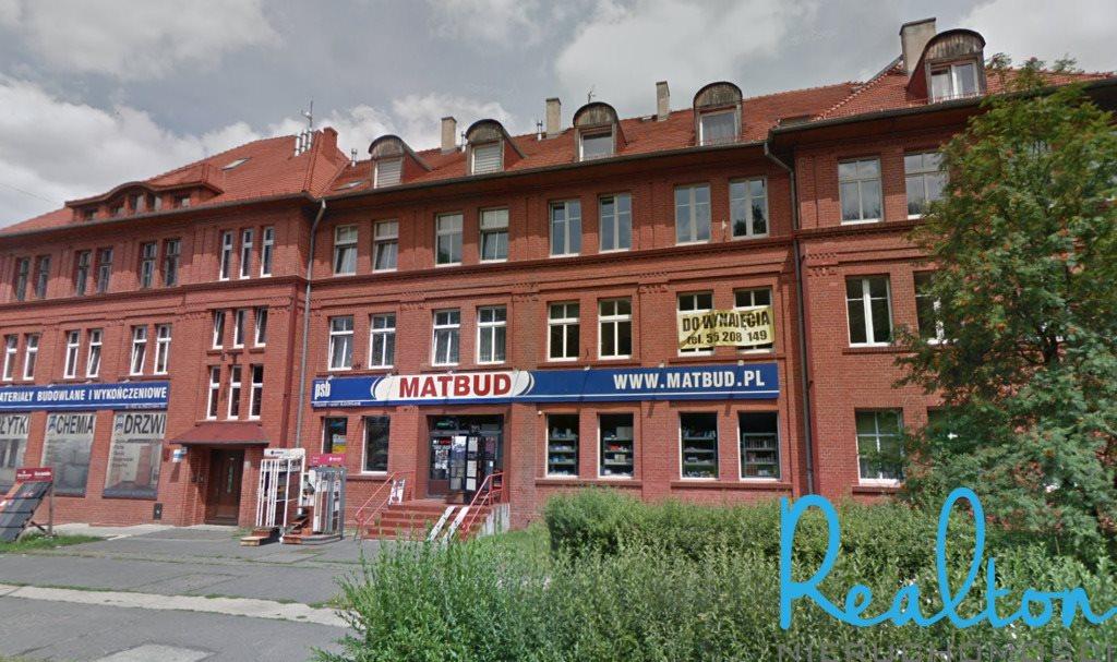 Lokal użytkowy na sprzedaż Gliwice, Pszczyńska  180m2 Foto 2