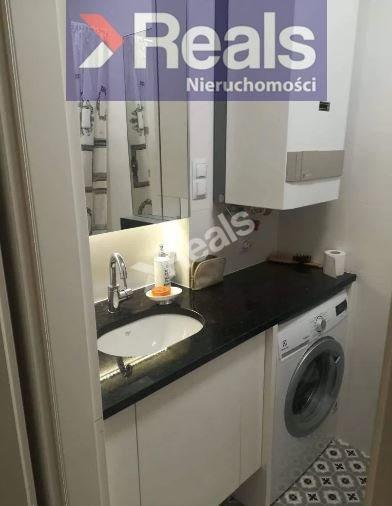 Mieszkanie dwupokojowe na sprzedaż Warszawa, Śródmieście, Nowe Miasto, Zakroczymska  41m2 Foto 7