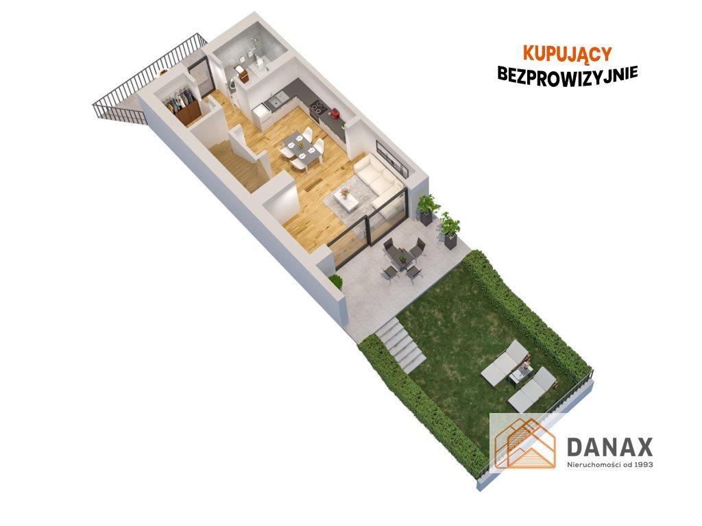 Mieszkanie czteropokojowe  na sprzedaż Kraków, Dębniki, Ruczaj, Kobierzyńska  124m2 Foto 4