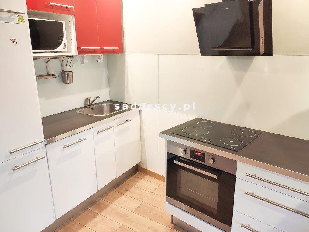 Mieszkanie trzypokojowe na sprzedaż Kraków, Bieżanów-Prokocim, Bieżanów, Podłęska  62m2 Foto 2
