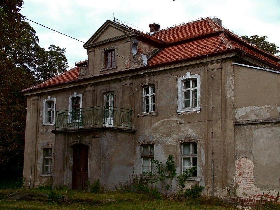 Dom na sprzedaż Srocko Wielkie, Srocko Wielkie  450m2 Foto 1
