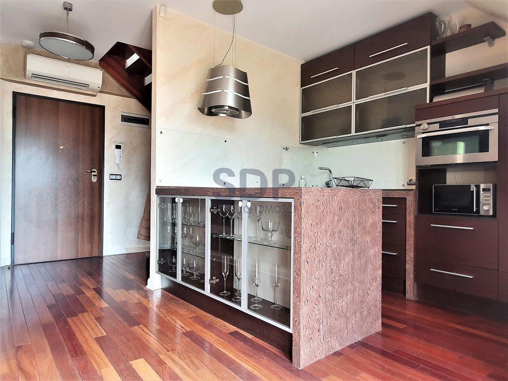 Mieszkanie trzypokojowe na sprzedaż Wrocław, Krzyki, Borek, Powstańców Śląskich  91m2 Foto 3