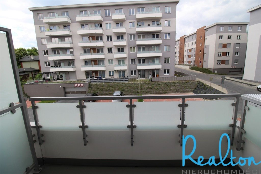 Kawalerka na wynajem Katowice, Bogucice, Karoliny  25m2 Foto 4