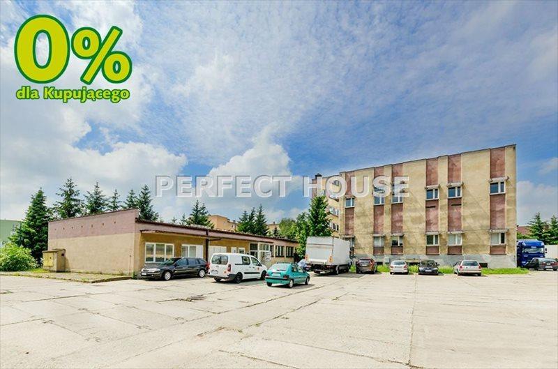 Lokal użytkowy na sprzedaż Śrem, Wójtostwo  2516m2 Foto 5