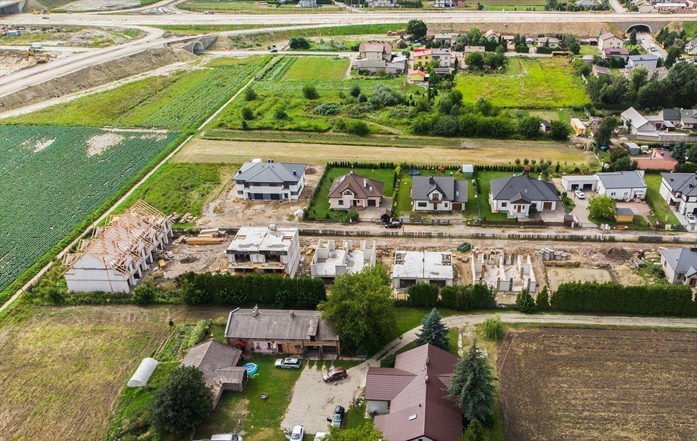 Mieszkanie czteropokojowe  na sprzedaż Nowa Wola  110m2 Foto 2