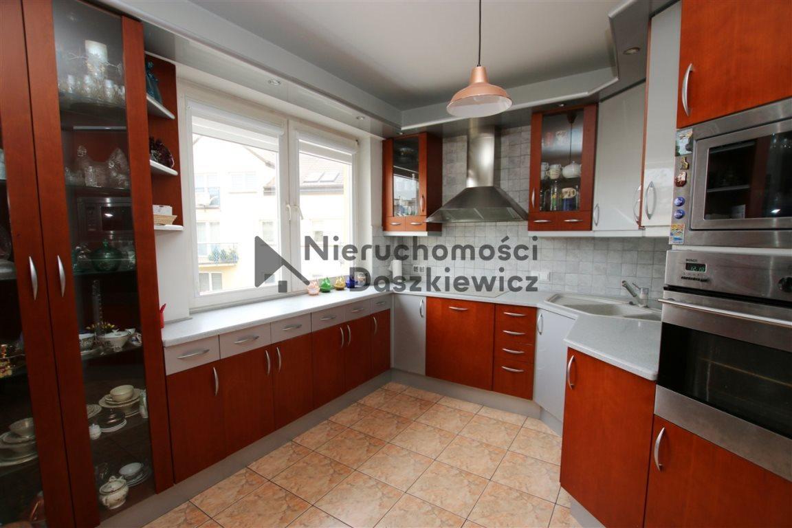 Mieszkanie czteropokojowe  na sprzedaż Warszawa, Ursynów, Kabaty, Bronikowskiego  128m2 Foto 1