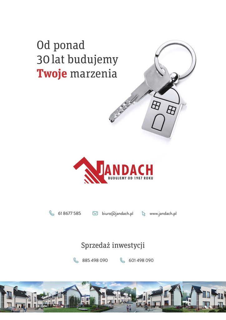 Dom na sprzedaż Luboń  80m2 Foto 10