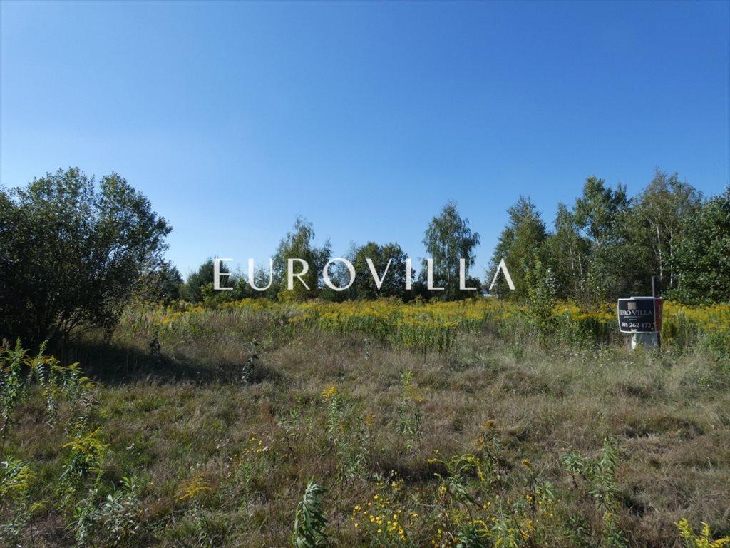 Działka budowlana na sprzedaż Konstancin-Jeziorna, Prawdziwka  2000m2 Foto 8