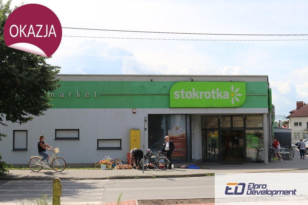 Lokal użytkowy na wynajem Pionki, Henryka Sienkiewicza  4m2 Foto 2