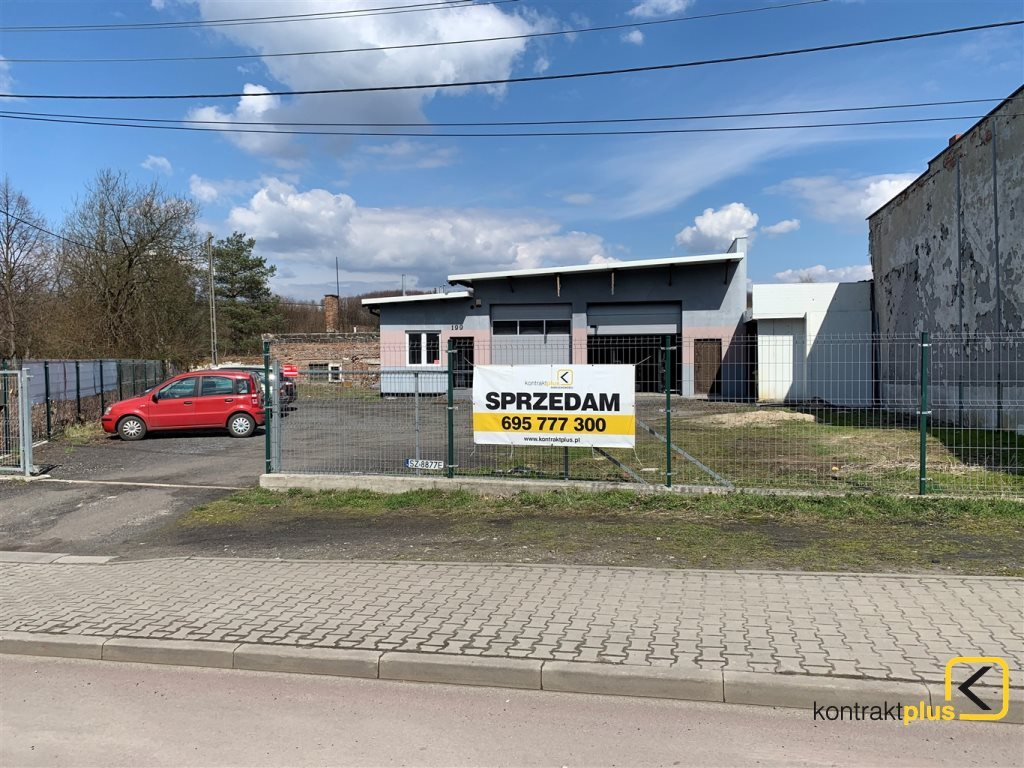 Lokal użytkowy na sprzedaż Ruda Śląska, Kochłowice, Piłsudskiego  181m2 Foto 1