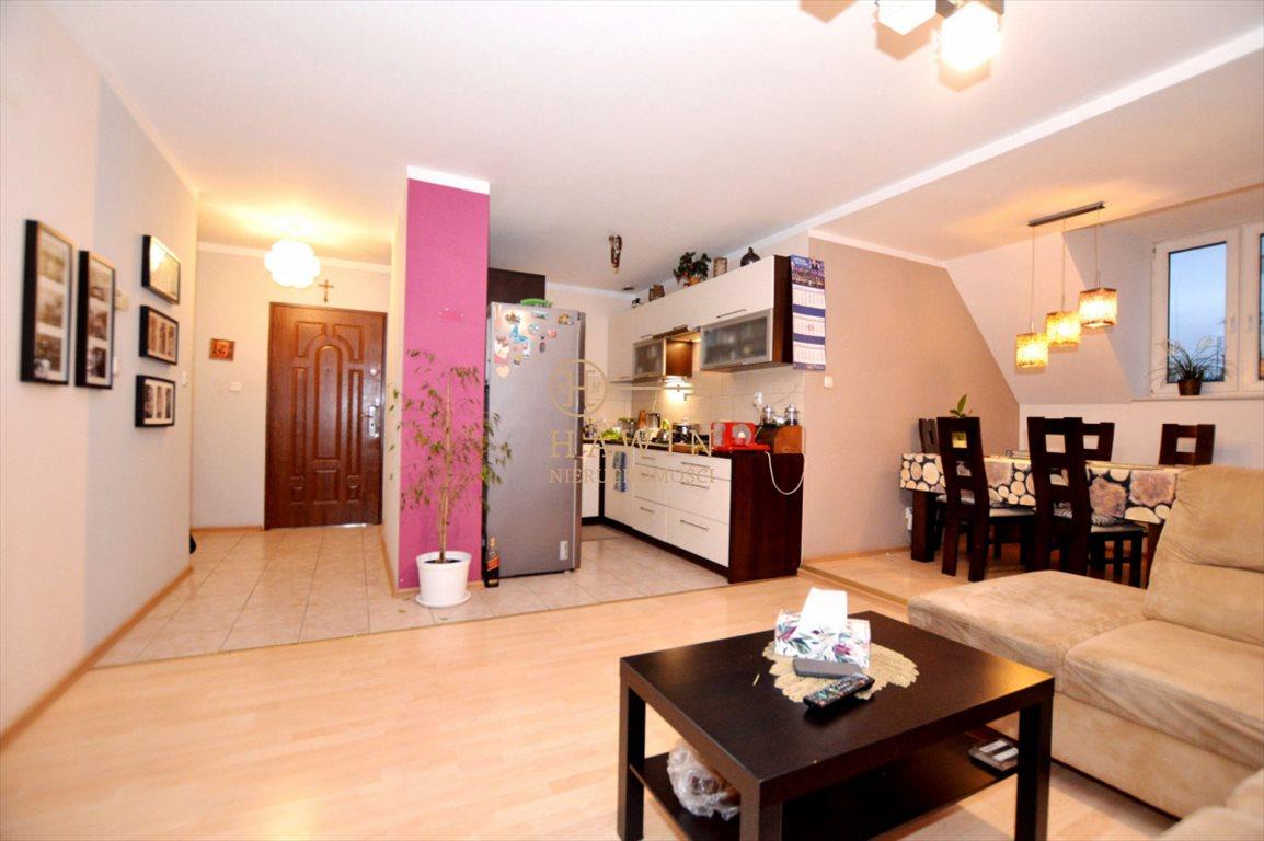 Mieszkanie trzypokojowe na sprzedaż Wysoka, Lipowa Chabrowa  55m2 Foto 9