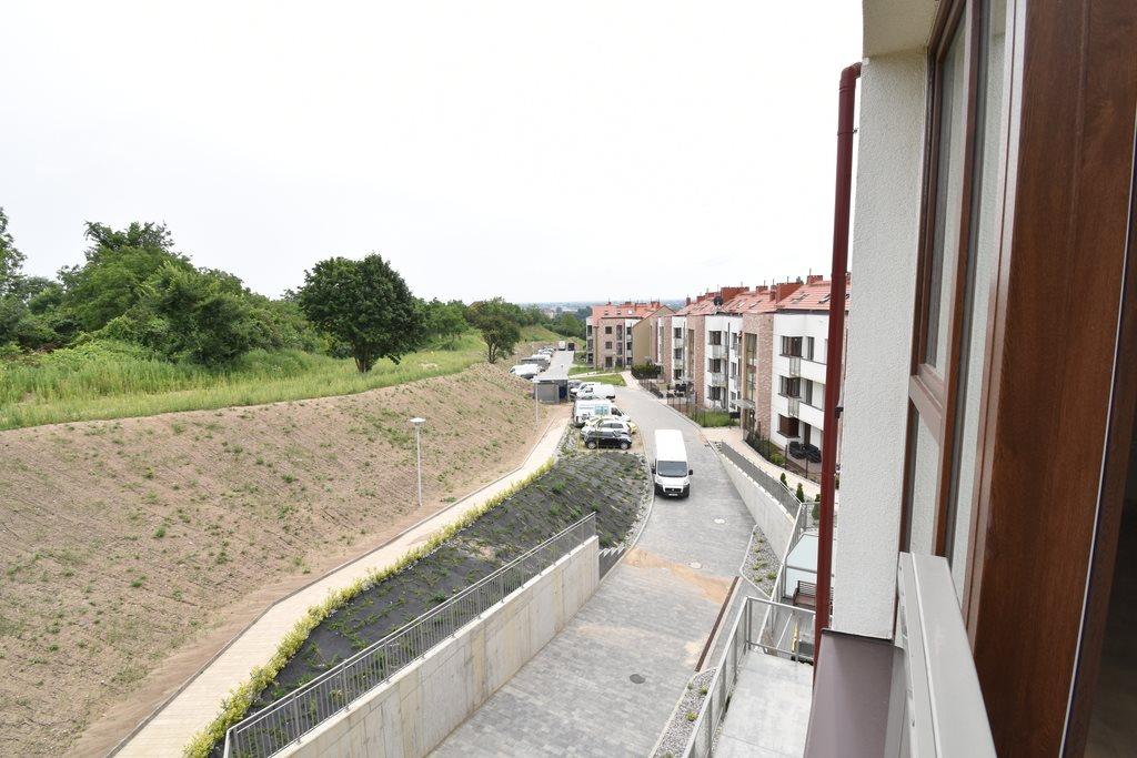 Mieszkanie dwupokojowe na wynajem Gorzów Wielkopolski, Os. Staszica, Żelazna  58m2 Foto 4