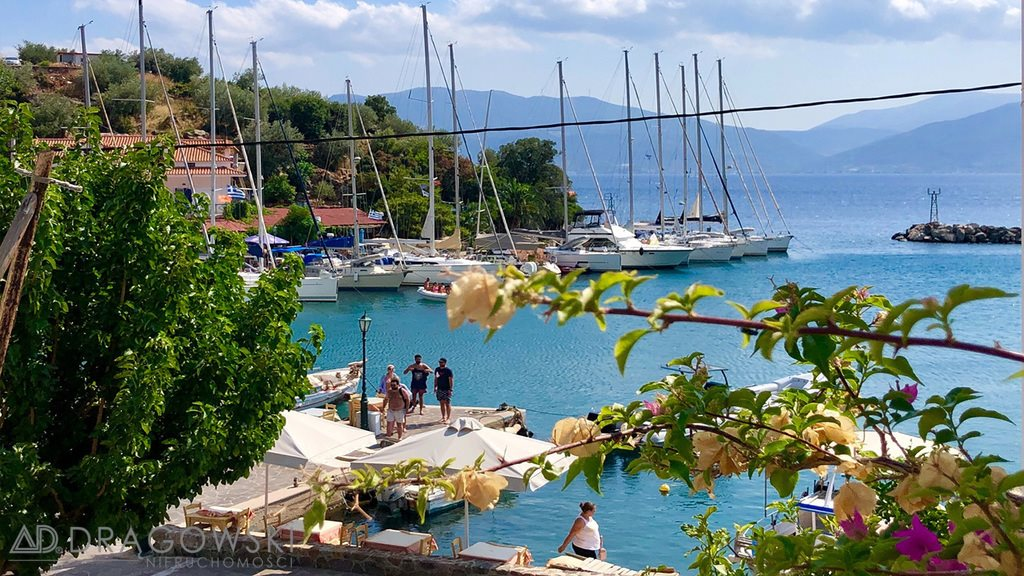 Dom na sprzedaż Grecja, Peloponez,Methana,Vathi, Peloponez,Methana,Vathi  200m2 Foto 12
