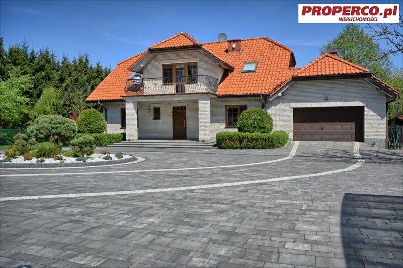 Dom na sprzedaż Zagnańsk  372m2 Foto 4