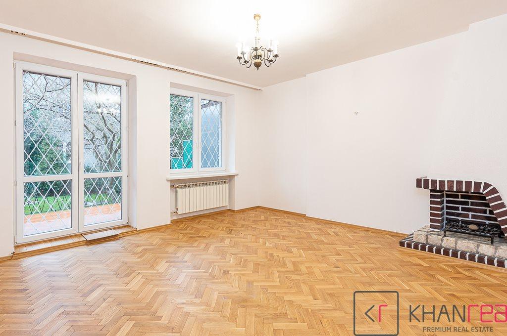 Dom na wynajem Warszawa, Mokotów, Sadyba  150m2 Foto 2