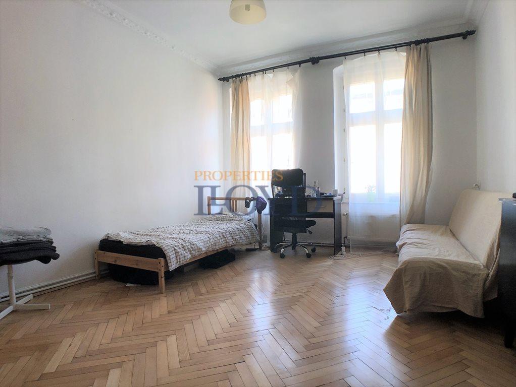 Mieszkanie trzypokojowe na sprzedaż Wrocław, Śródmieście, Jedności Narodowej  71m2 Foto 6