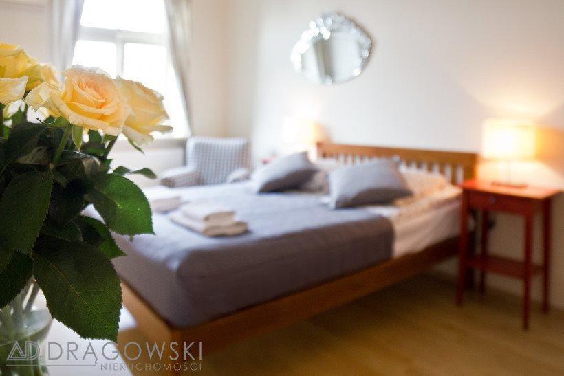 Mieszkanie dwupokojowe na sprzedaż Kraków, Mikołajska  55m2 Foto 5