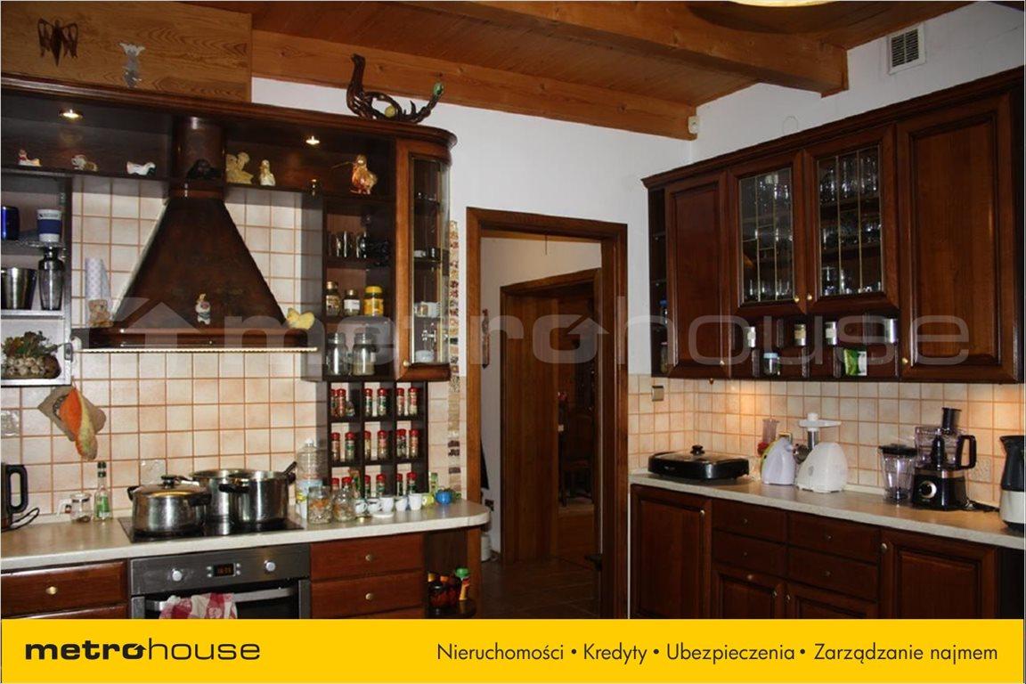 Dom na sprzedaż Budy Grabskie, Skierniewice  122m2 Foto 3