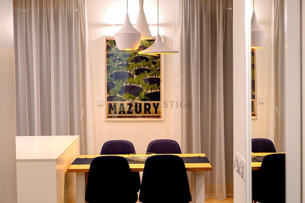Mieszkanie trzypokojowe na wynajem Warszawa, Mokotów, Służew, Puławska  67m2 Foto 8