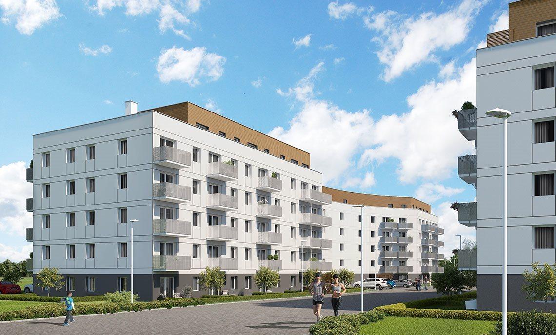 Mieszkanie na sprzedaż Poznań, Nowe Miasto  99m2 Foto 7