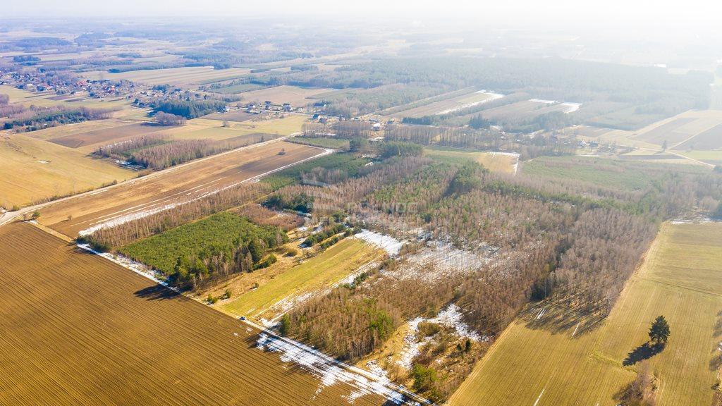 Działka rolna na sprzedaż Siemichocze  45300m2 Foto 7