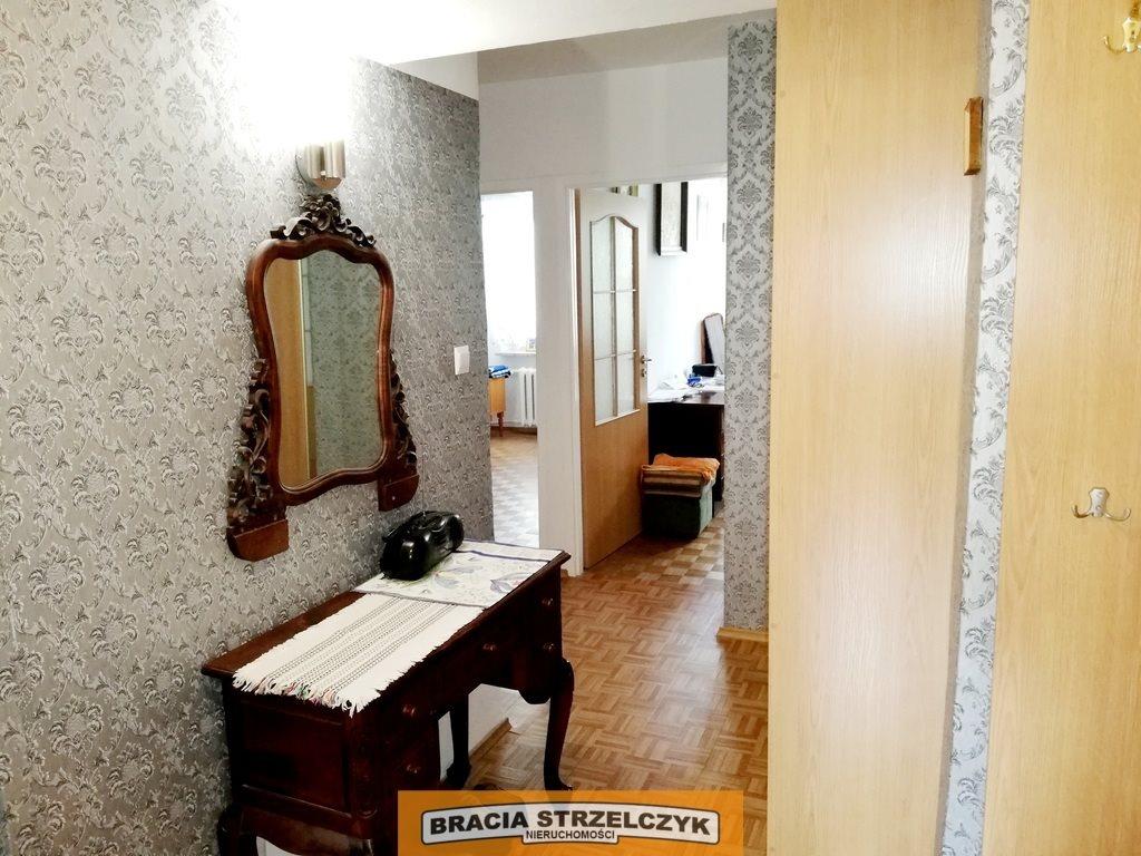 Mieszkanie trzypokojowe na sprzedaż Warszawa, Śródmieście, Inflancka  59m2 Foto 6