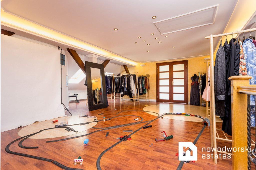 Dom na sprzedaż Wiązowna, Sportowa  430m2 Foto 11
