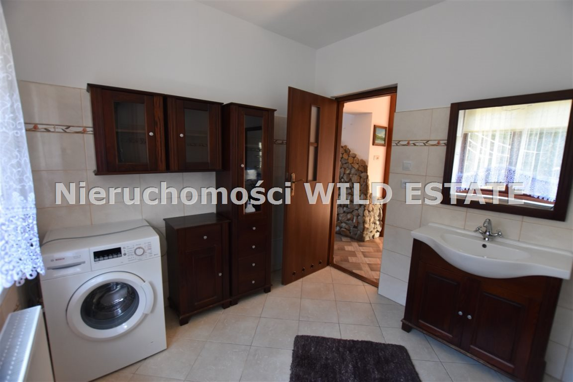 Dom na sprzedaż Solina, Wołkowyja  115m2 Foto 9