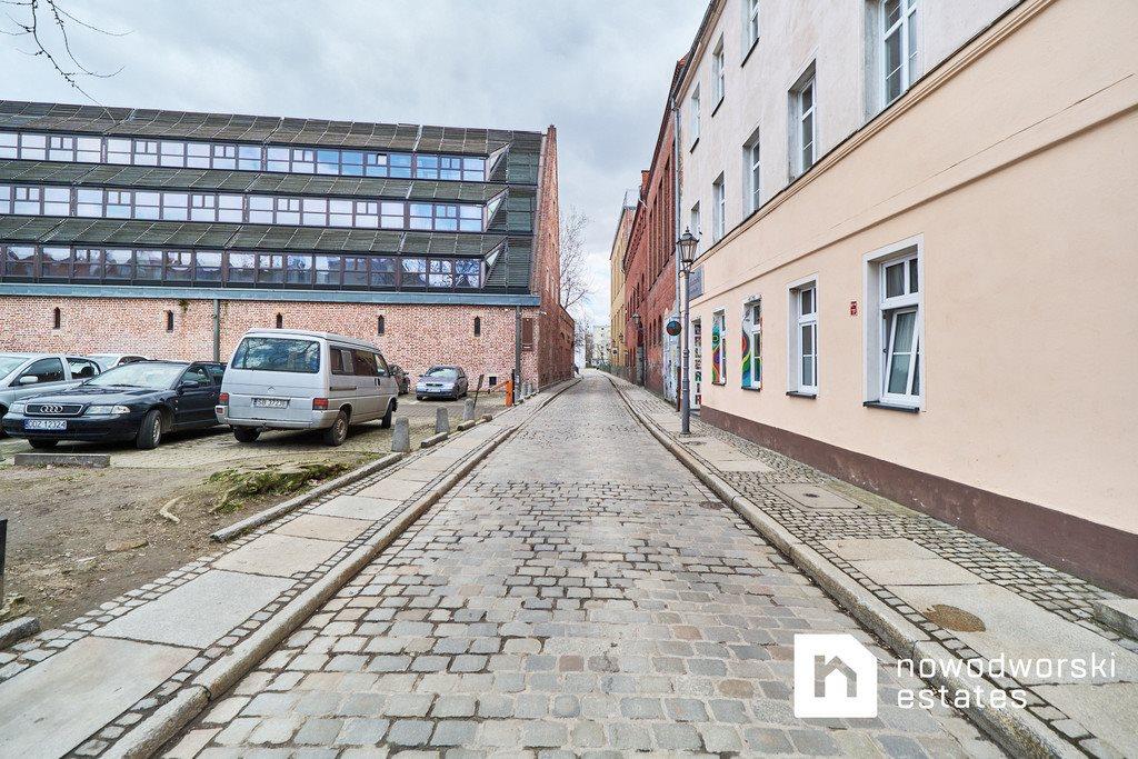 Lokal użytkowy na sprzedaż Wrocław, Stare Miasto, Mennicza  77m2 Foto 2
